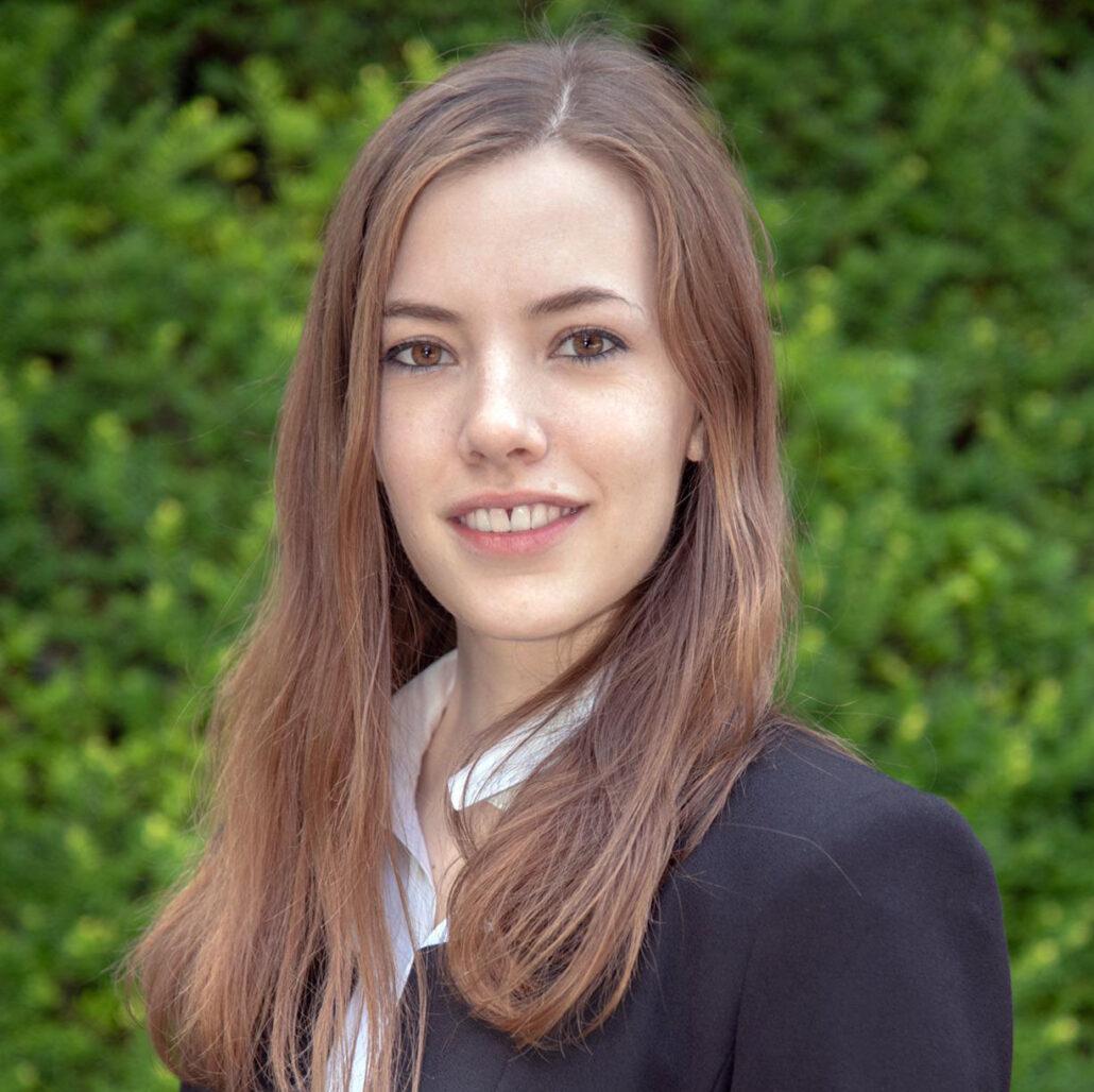 Céline Staudenmann